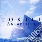 To Kill - Antarctica cd musicale di Kill To