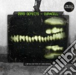 Duracell cd musicale di Defects Zero