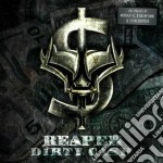 DIRTY CASH                                cd musicale di REAPER
