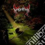 Vogelfrey - Wiegenfest cd musicale di VOGELFREY