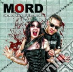 Soko Friedhof - Mord cd musicale di Friedhof Soko