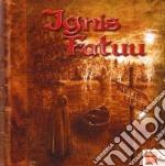 Neue ufer cd musicale di Fatuu Ignis