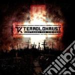 Terrolokaust - God Loves The Violence cd musicale di TERROLOKAUST