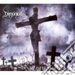 Death infernal cd musicale di Demonical