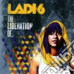 Ladi6 - The Liberation Of cd musicale di Ladi6