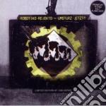 Robotiko Rejecto - Umsturz Jetzt! cd musicale di Rejecto Robotiko