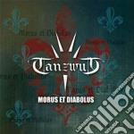 Tanzwut - Morus Et Diabolus cd musicale di Tanzwut