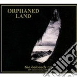 The beloveds cry cd musicale di Land Orphaned
