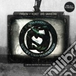 Pankow - Kunst & Wahnsinn cd musicale di Pankow