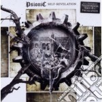 Psionic - Self Revelation cd musicale di Psionic