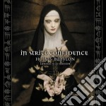 Holy & babylon cd musicale di In strict confidence