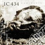 Ic 434 - Anhedonia cd musicale di C434