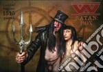 Wumpscut - Satan - Xl cd musicale di Wumpscut
