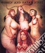 (LP VINILE) Women and satan first lp vinile di Wumpscut