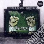 Lights Of Euphoria - Subjection cd musicale di Lights of euphoria