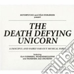 The death defying unicorn cd musicale di Motorpsycho