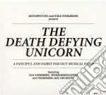 (LP VINILE) The death defying unicorn lp vinile di Motorpsycho
