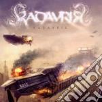 N.o.a.h. cd musicale di Kadavrik