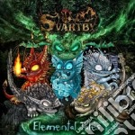 Svartby - Elemental Tales cd musicale di Svartby
