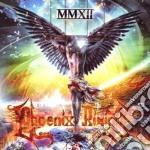 Phoenix Rising - Mmxii cd musicale di Rising/fire Phoenix
