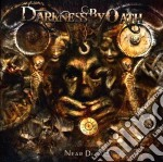 Darkness By Oath - Near Death Experience cd musicale di Darkness by oath