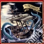 Privateer, The - Facing The Tempest cd musicale di The Privateer