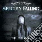 Into the void cd musicale di Falling Mercury