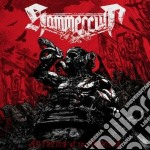 Hammercult - Anthems Of The Damned cd musicale di Hammercult