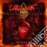 Skyla Vertex - Urwerk cd musicale di Vertex Skyla