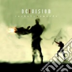 De/vision - Rockets & Swords cd musicale di De/vision