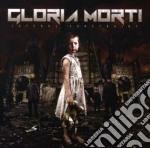 Gloria Morti - Lateral Constraint cd musicale di Morti Gloria