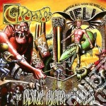 Groan - The Divine Right Of Kings cd musicale di Groan