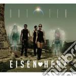 Untoten - Eisenherz cd musicale di Untoten