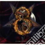 Cosmogenesis cd musicale di 8thsin