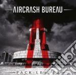 Aircrash Bureau - Pack Leader cd musicale di Bureau Aircrash