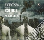 KLANGFUSION VOL.1                         cd musicale di SITD & PAINBASTARD