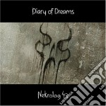 Diary Of Dreams - Nekrolog 43 cd musicale di DIARY OF DREAMS