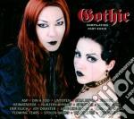 GOTHIC VOL. 39                            cd musicale di Artisti Vari