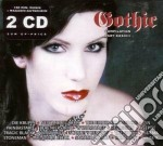 GOTHIC VOL. 38                            cd musicale di Artisti Vari