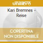 Reise cd musicale di Kari Bremnes
