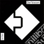 DA*MALS(WORST OF)                         cd musicale di DE/VISION