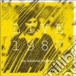 Present Wedding - Live 1987 cd musicale di WEDDING PRESENT