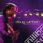Doug Wimbish - Trippy Notes For Bass & Remixes cd musicale di Doug Wimbish