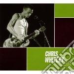 Chris Whitley - On Air cd musicale di Chris Whitley