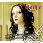 GOTHIC VOL. 41                            cd musicale di Artisti Vari