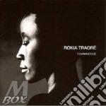 (LP VINILE) TCHAMANTCHE' - 2 LP 180 GR. lp vinile di TRAORE' ROKIA
