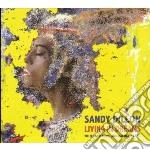 Sandy Dillon - Living In Dreams cd musicale di Sandy Dillon