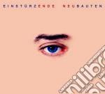 Einsturzende Neubauten - Ende Neu cd musicale di Neubau Einstuerzende