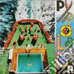 Pyrolator - Ausland cd musicale di Pyrolator