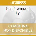 Ly cd musicale di Kari Bremnes